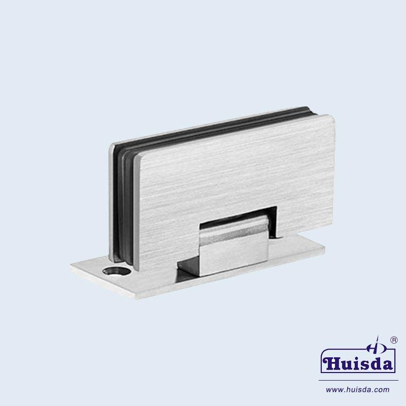 HSD 601 90°單開型不銹鋼浴室夾