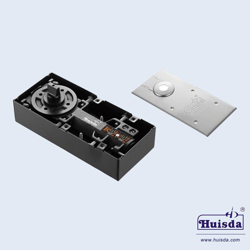 HSD 630 多功能調節液壓地彈簧