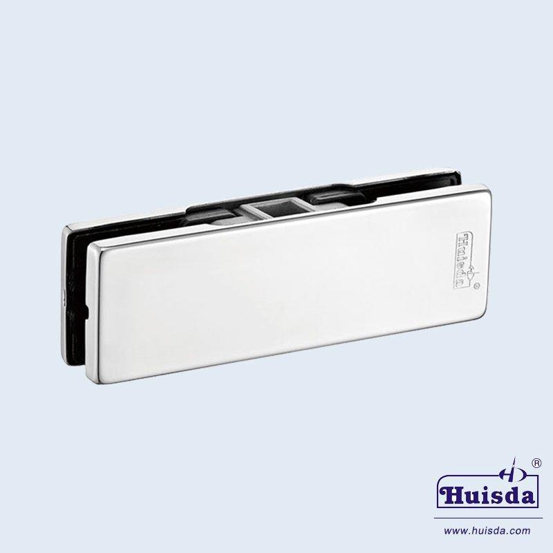 HSD 010S glass door clamp S type