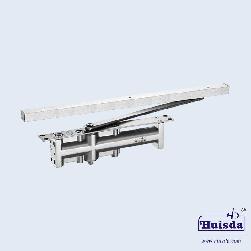 HSD 380 hydraulic concealed door closers