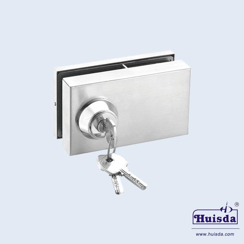 HSD 596 玻璃門鎖