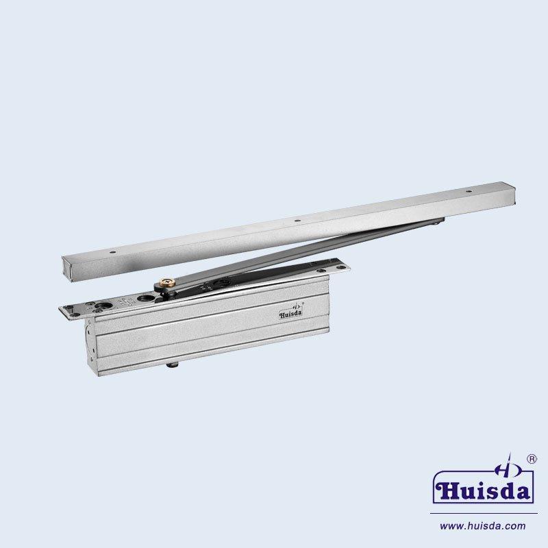 HSD 390 Hydraulic Concealed Door Closer