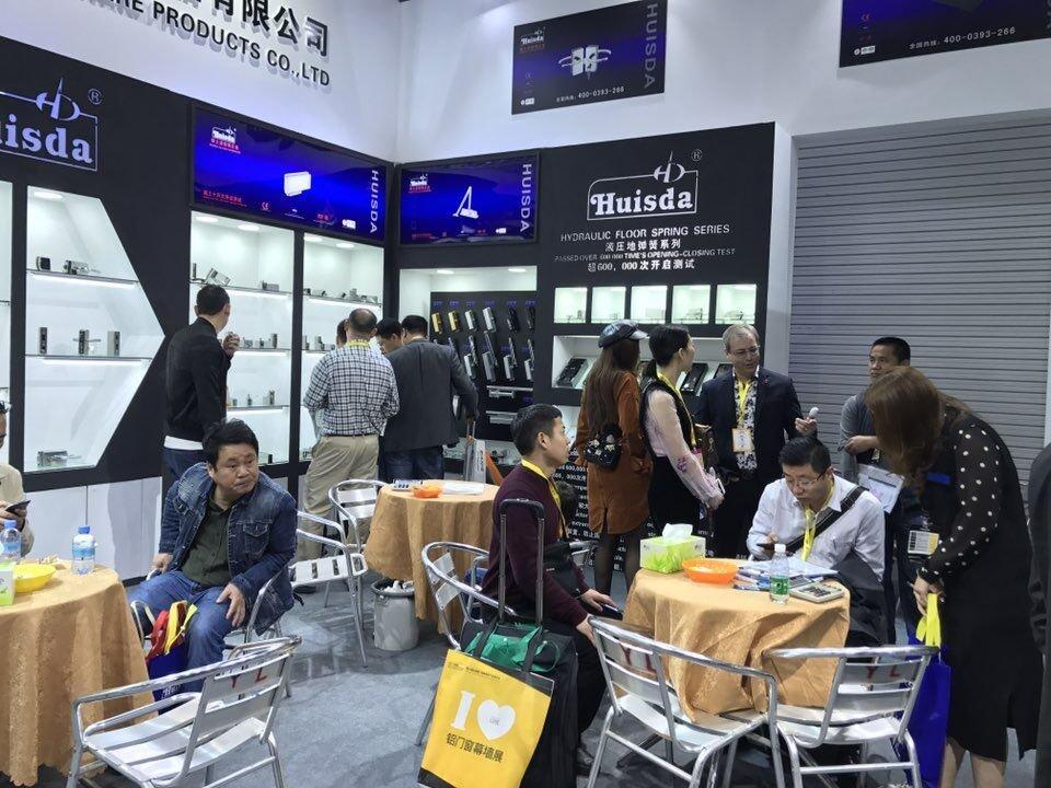 Март Гуанчжоу Выставка