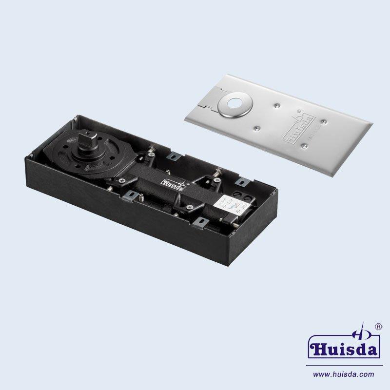 HSD 650S/660S 超薄標準型液壓地彈簧