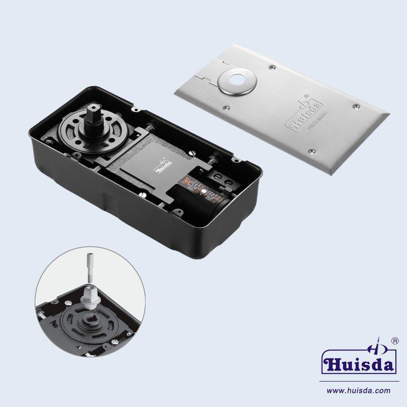 HSD 8600 / 8600V / 8800 heavy-duty hydraulic spring