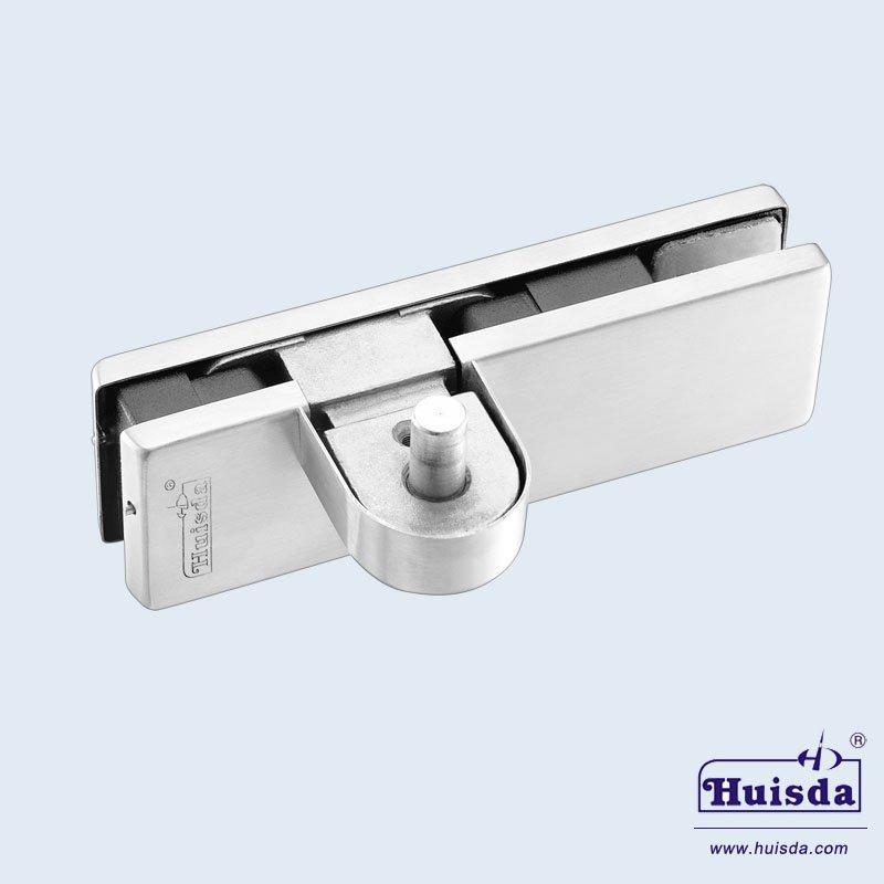 Abrazadera de puerta excéntrica HSD 020S / L