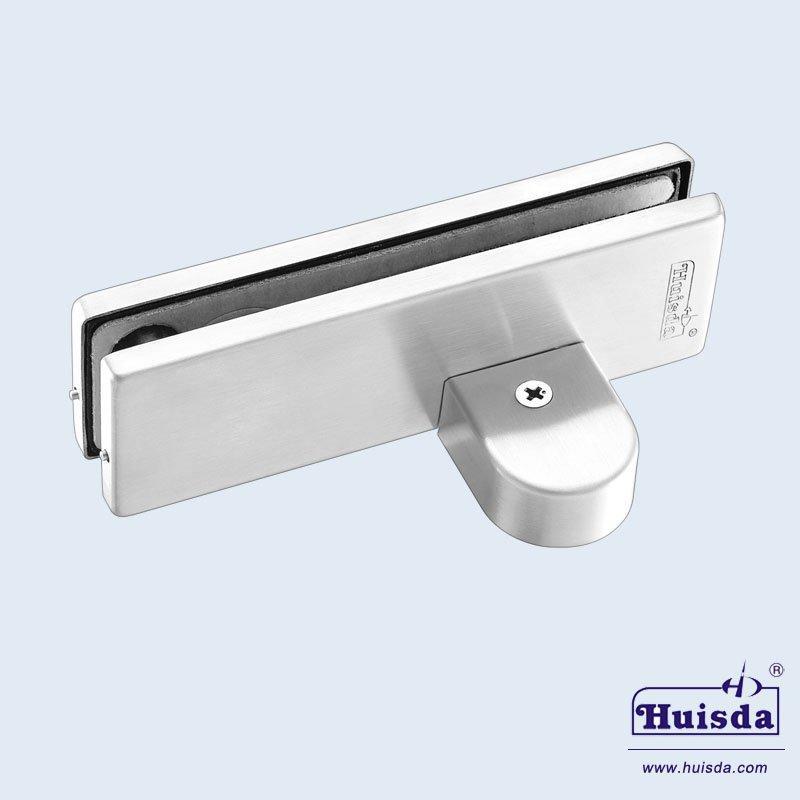Abrazadera de puerta excéntrica HSD 030S / L