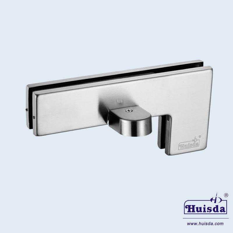 Abrazadera de puerta excéntrica HSD 040S / L