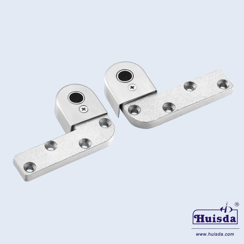 Abrazadera de puerta excéntrica HSD 030S / L-1 / R-1