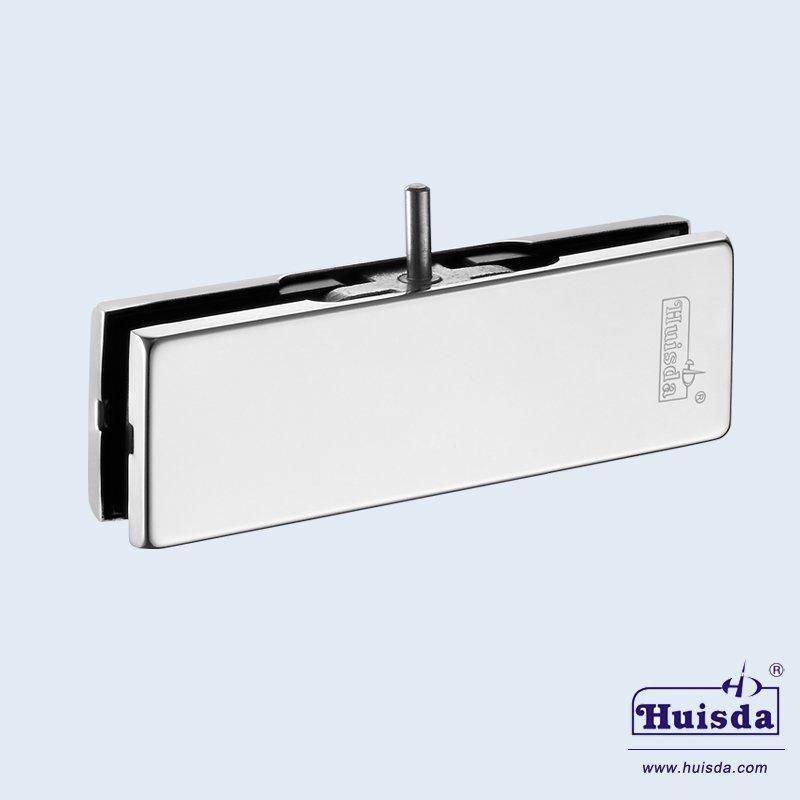 HSD 020S glass door clamp S type