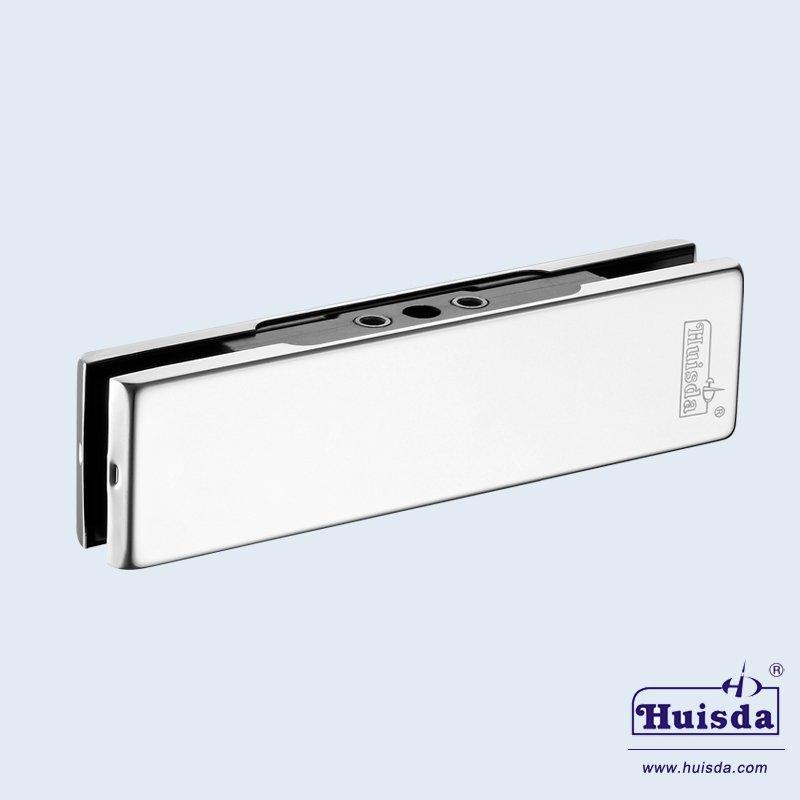 HSD 030S glass door clamp S type