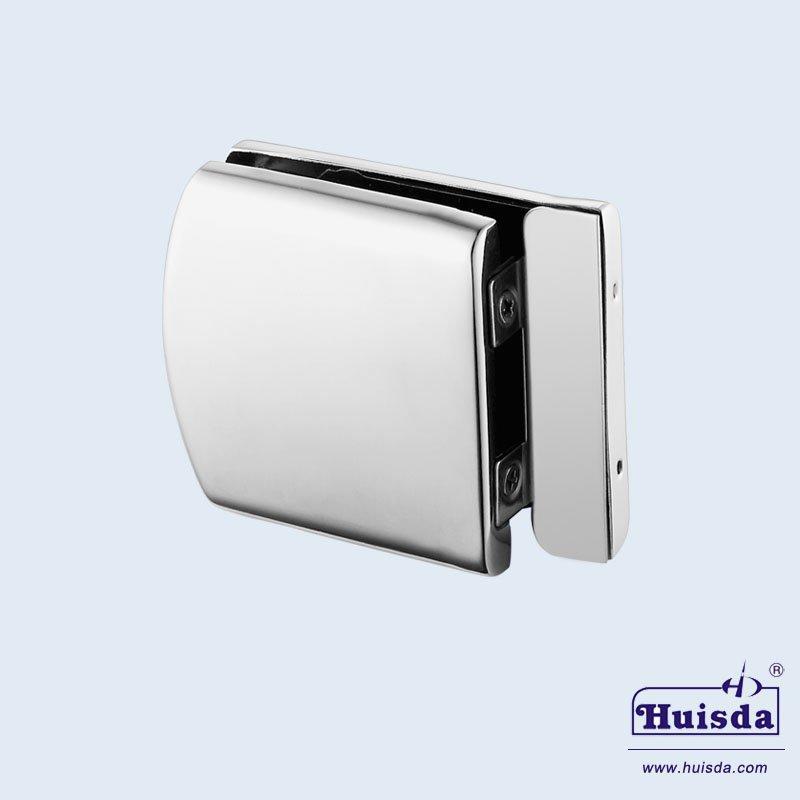 HSD 592DF 玻璃門鎖