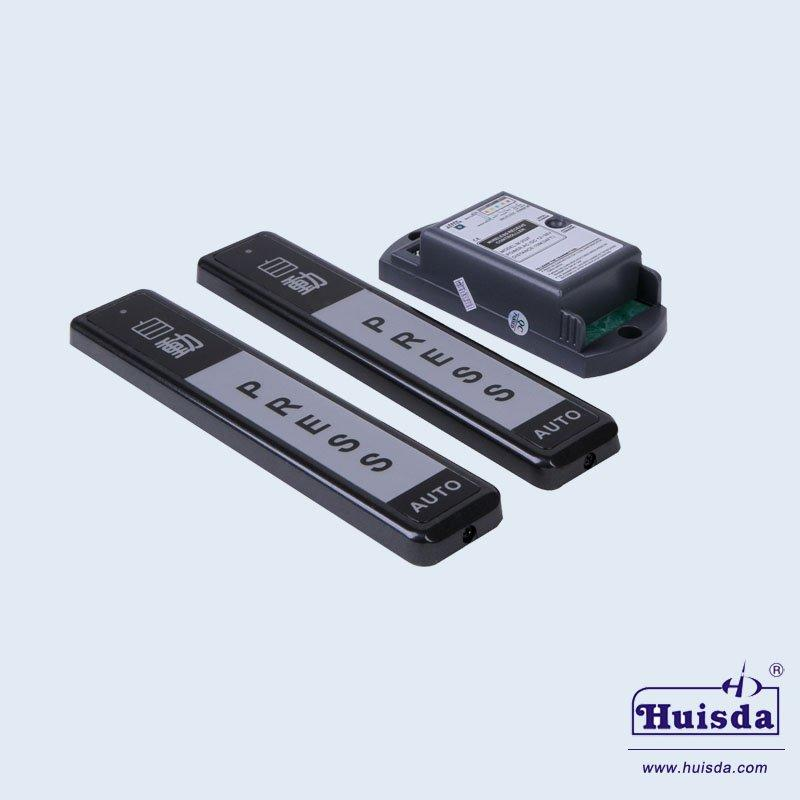 E Wireless Pushing Controller