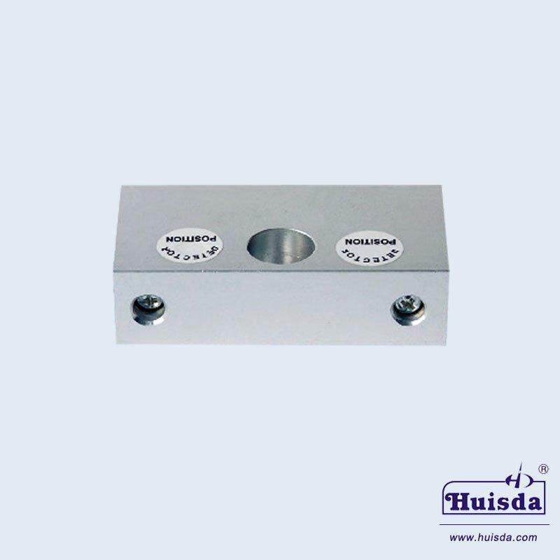 H-8 electronic lock glass folder
