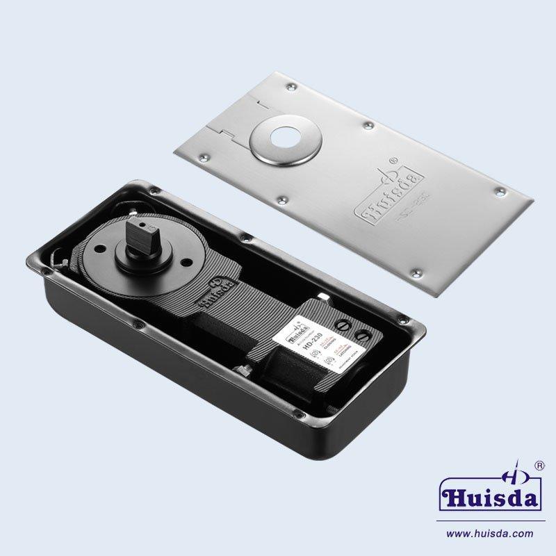 HSD 230 standard hydraulic spring