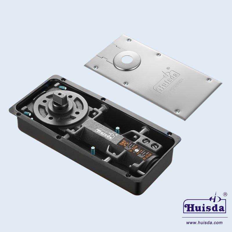 HSD 630B multi-function hydraulic spring adjustment