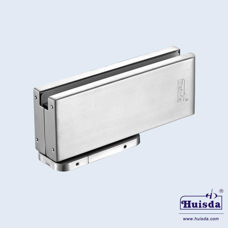 एचएसडी -1030 हाइड्रोलिक दरवाजा क्लैंप